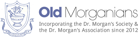 Old Morganians Logo